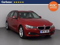 2014 BMW 3 SERIES 320d xDrive SE 5dr Estate Touring