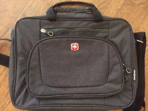 Swiss Gear Laptop Case (brand new)