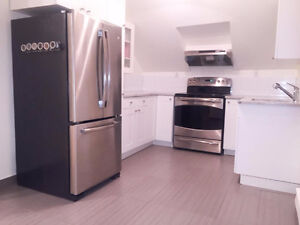 4 1/2 WATERFRONT, Stainless Steel Appliances, Granite Countertop West Island Greater Montréal image 4