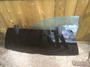 Jeep Liberty Rear Glass