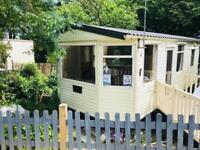 Static Caravan Hastings Sussex 2 Bedrooms 6 Berth Carnaby Siesta 2007 Beauport