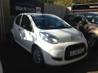 Citroen C1 1.0i Splash