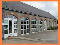 ( AB51 - Inverurie ) Serviced Offices to Let - £ 250