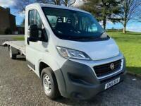 Fiat Ducato 2.3 129BHP Transit Recovery Truck Transporter, New MOT & Service