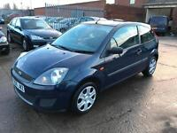 Ford Fiesta 1.4TDCi Style + 2008 + £30 A YEAR ROAD TAX + VERY ECONOMICAL +