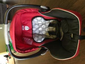 Britax B-Safe Car Seat