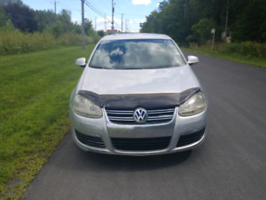 Volkswagen jetta tdi 1.9L 2006 (2000$ neg!)