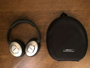 BOSE Noise Cancelling Headphones, Brand New!