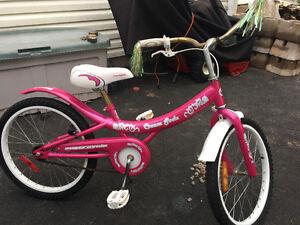 """20"""" Girls' Bike"""