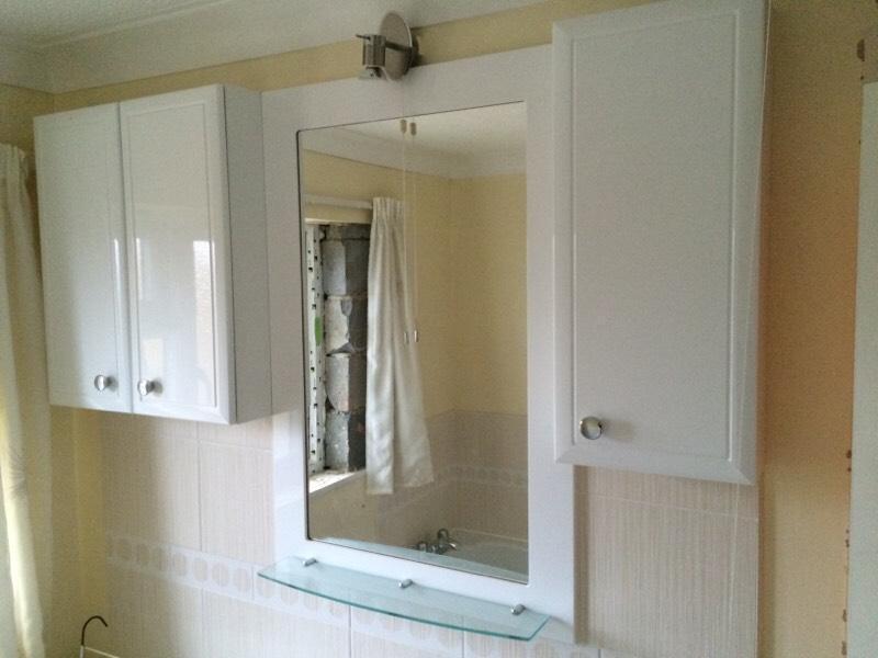 Luxury Bathroom Cabinet  United Kingdom  Gumtree