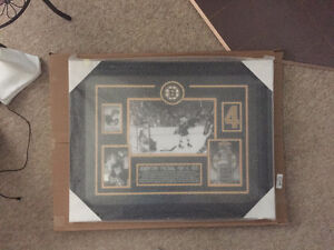 Bobby Orr Picture Frame London Ontario image 2