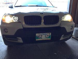 2007 BMW X5 SUV, Crossover