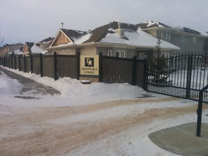 FOR RENT - 3 Bed / 2.5 Bath Townhouse Leduc - $1600/month