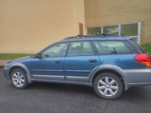 2006 Subaru Outback for sale