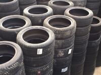 Cheap deals on TYRES . New & used tyres . Part worn tyre specialist