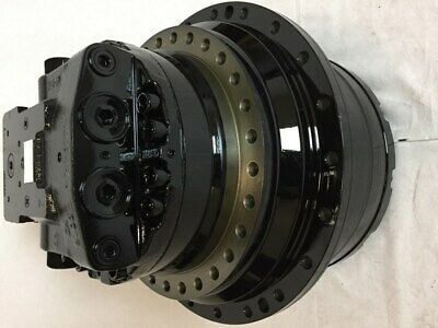 New Aftermarket 307-3045 279c Final Drive With Motor