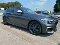 2018 BMW 1 Series M140i Shadow Edition 3 Auto Hatchback Petrol Automatic