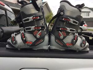 WOMENS NORDICA BOOTS