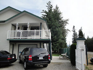White Pines Vacation Resort - Sicamous