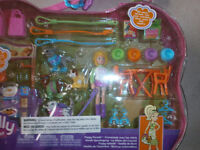 Polly pocket puppy parade