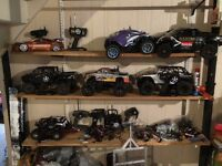 RC collection !