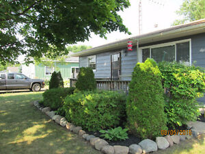 PET FRIENDLY #45 AVAILABLE NOV, CLOSE TO GRAND BEND