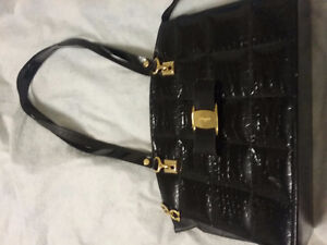 Ferragamo bag $20