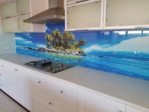 Image Glass Splashbacks | Building Materials | Gumtree Australia