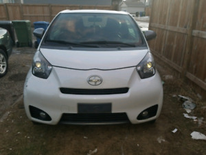 2012 scion IQ in good condition no issue!!!!!