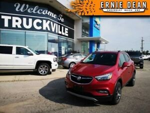 2019 Buick Encore Sport Touring  - Heated Seats