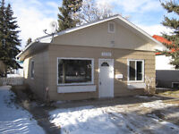 Great Little Starter Home and Garage in Camrose just $185,900