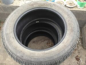 USED PAIR AND SINGLE TIRES FOR SALE