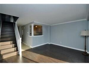 2 bedroom townhouse in Country Hills avail. March 1st Kitchener / Waterloo Kitchener Area image 2