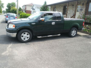 ford f-150 super cab 2004