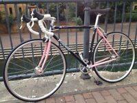 Brand new pinarello city bicycle