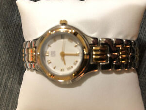 ESQ Movado ladies watch, new with tags