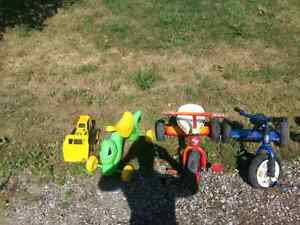 Kids bicycles for sale,   5$ each Cambridge Kitchener Area image 2