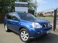 2008 Nissan X-Trail 2.0dCi 170 Aventura Explorer(GOOD HISTORY,TOP SPEC)