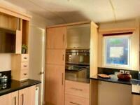 Luxury Pre Owned Holiday Home For Sale In Morecambe lancaster