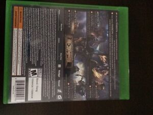 Lords of The Fallen   Xbox one  Cambridge Kitchener Area image 3