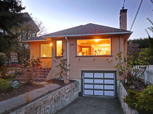 SOLD! Bright Home with a Great Layout (& In-Home Sauna!)
