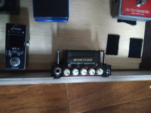 pedal lot for sale