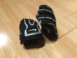 gants de hockey NIKE QUEST Q4 - junior