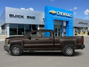 2016 Chevrolet Silverado 2500HD LT  - Bluetooth