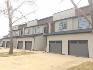 Brand New Modern Townhouses in Niverville OPEN HOUSE SUN!