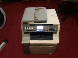 Best Offer - Color Laser all In One Printer - Brother MFC-9440CN