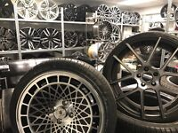 Alloy wheels alloys rims tyre tyres seat skoda Vw Volkswagen Audi Mercedes porsche Range Rover
