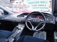 2006 HONDA CIVIC Ctdi Se 2.2