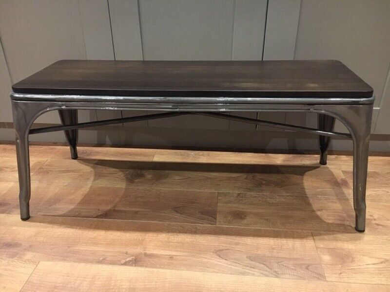 Industrial bench seat- brand new