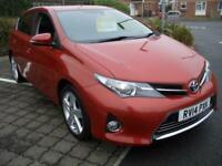 Very High Specification Low Mileage Car